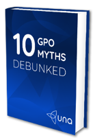 GPO myths debunked