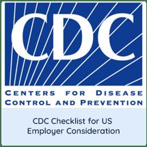 CDC_checklist