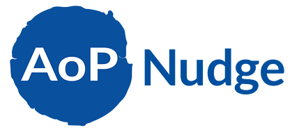 Art of Procurement Nudge Platform Logo
