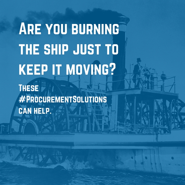 When You Need to Top Your Procurement Savings and You're Out of Ideas_Pull_Quote