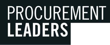 Procurement Leaders Approved Logo
