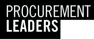 Procurement Leaders Approved Logo
