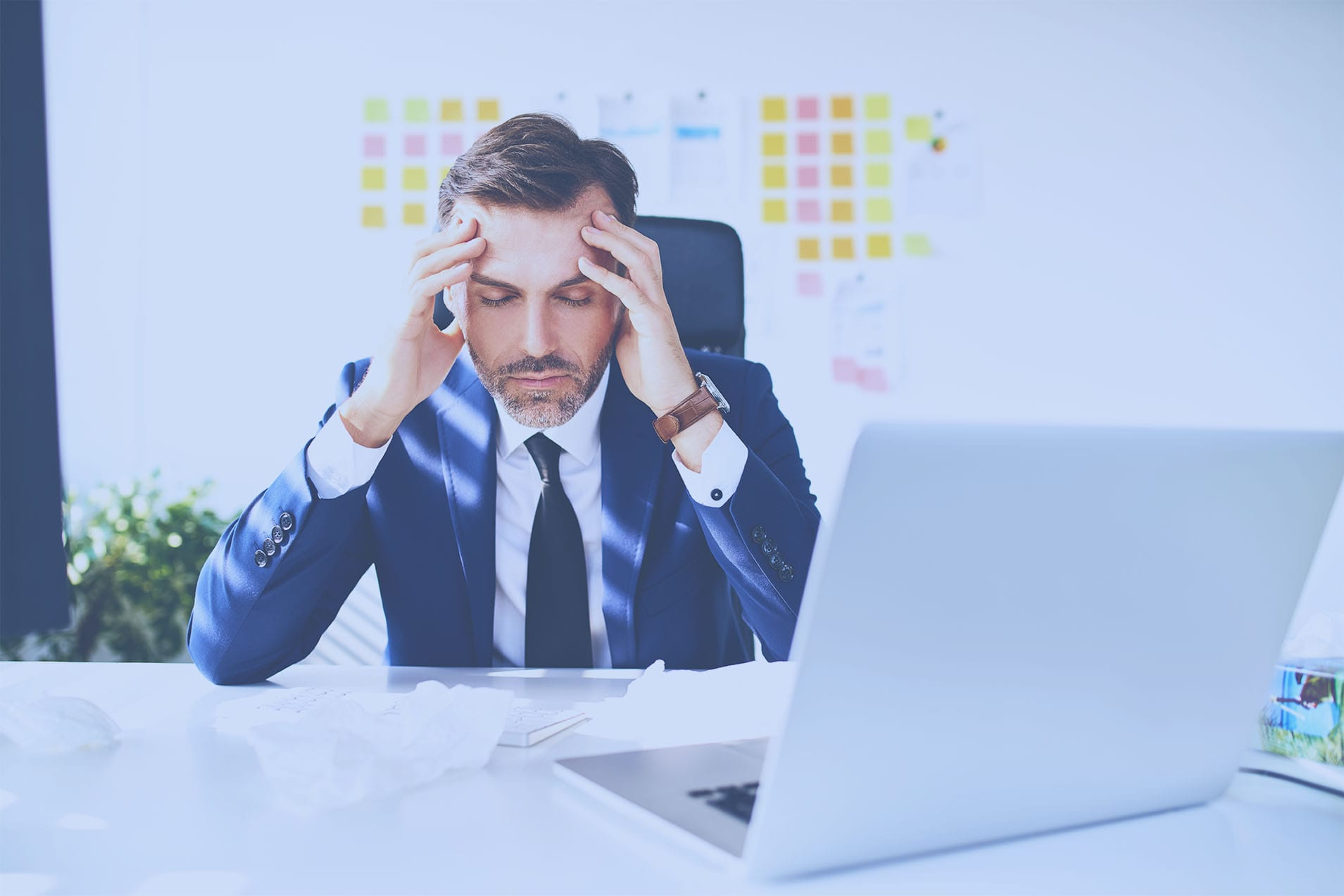 What to Do When a Supplier Breaks Your Heart