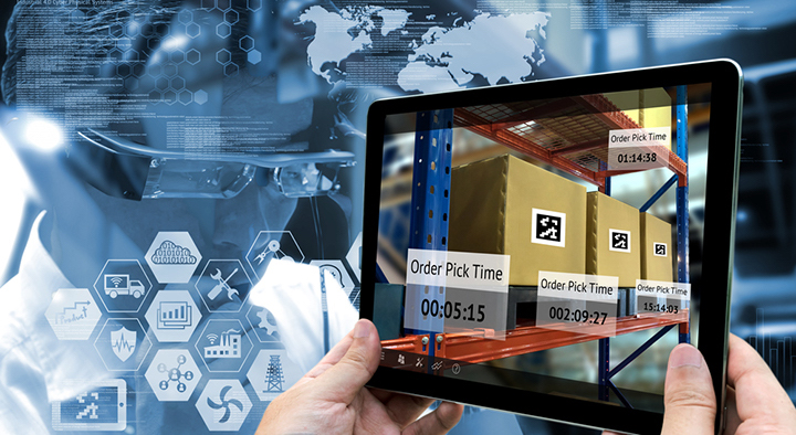 How Cloud Computing Is Transforming Supply Chain Management
