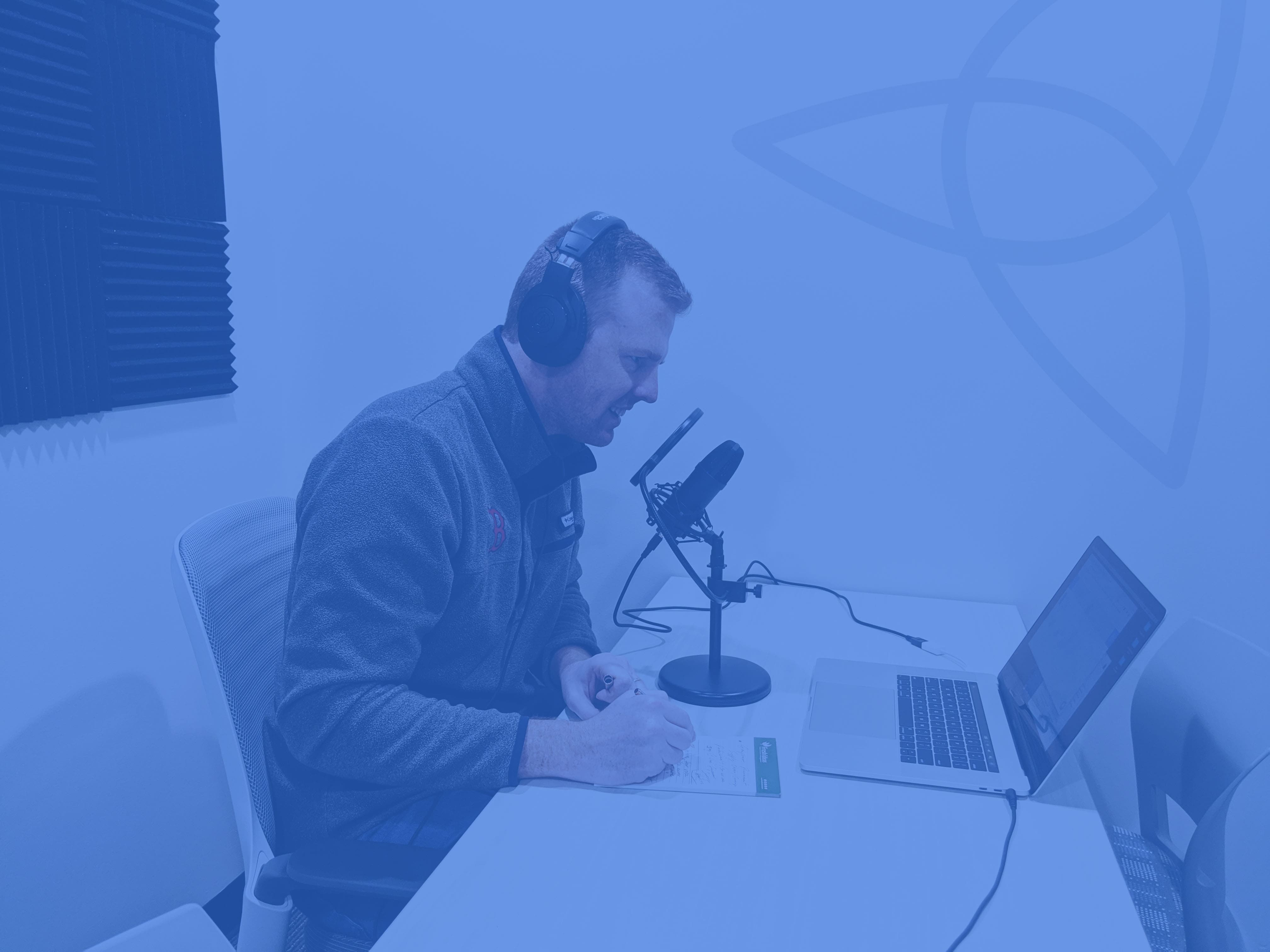 Podcast : Procurement, It's a Group Thing