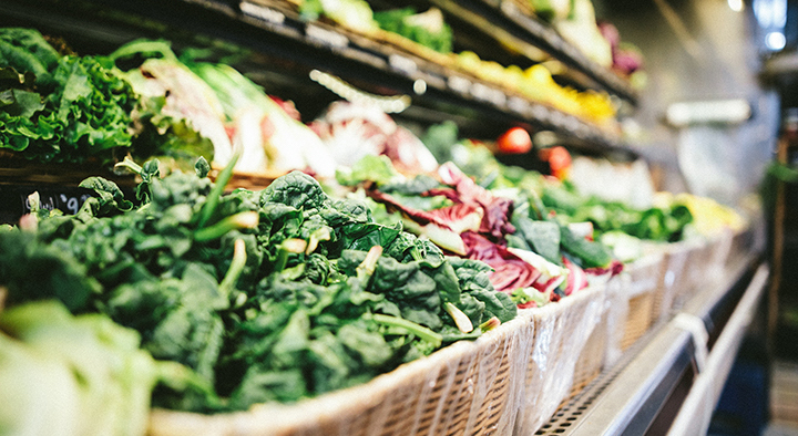 Save On Food Purchasing Through GPOs